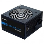 Napajanje 600W CHIEFTEC ELP-600S, 80 Plus Bronze ELEMENT serija
