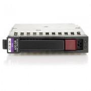 HP Spare Parts SPS-DRV HD 600GB 6G SAS 10K 2.5 DP EN SC