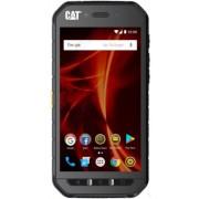 Caterpillar S41 32GB Dual SIM, fekete, Kártyafüggetlen, Gyártói garancia