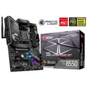 MB MSI MPG B550 Gaming Edge Wifi, AM4, ATX, 4x DDR4, AMD B550, WL, 36mj (7C91-008R)