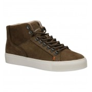 Hub Murrayfield 2.0 Kaki Sneakers - Groen - Size: 42