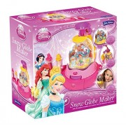 Disney Princess Snow Globe Maker Ages 6+