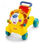 Fisher-Price - Premergator Fisher Price 2in1 Stride to Ride Lion