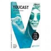 Magix Youcast