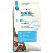Sanabelle Kitten - Pachet economic: 2 x 10 kg
