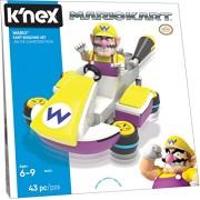 Nintendo Mario Wario Kart Building Set (43 Piece)