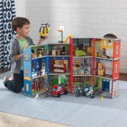 Set de joaca Everyday Heroes Kidkraft