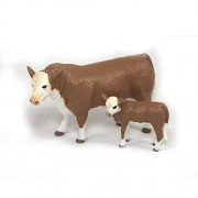 Big Country Toys Longhorn Bull