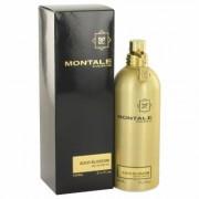 Montale Aoud Blossom For Women By Montale Eau De Parfum Spray 3.3 Oz