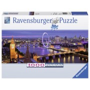 PUZZLE LONDRA NOAPTEA, 1000 PIESE (RVSPA15064)