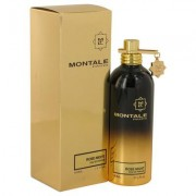 Montale Rose Night For Women By Montale Eau De Parfum Spray (unisex) 3.4 Oz