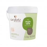 Kavalkade Green Clay by Argiletz, 1,5 kg