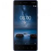 Nokia 8 TA-1004 DS Hartowany niebieski