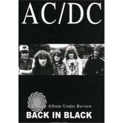 Video Delta AC-DC - Back in black - DVD