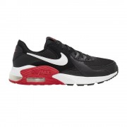 Nike Sneakers Air Max Excee Nero Bianco Rosso Uomo EUR 42,5 / US 9