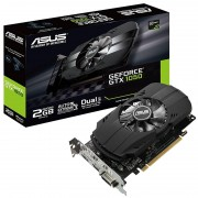 Asus PH-GTX1050-2G NVIDIA GeForce GTX 1050 2Gb GDDR5