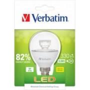 Bec Led Verbatim Mini Globe 52605 E14 2700K 330LM