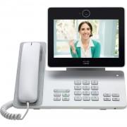 Cisco DX650 IP Phone - Refurbished - Desktop, Wall Mountable - White