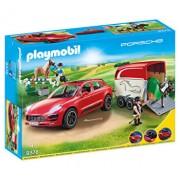 Playmobil City Action, Porsche Macan GTS