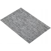 KitchenCraft Platzmatte PVC - Grey mix