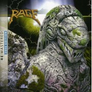 Rage - End Of All Days - Remastered 2006 (0886970314527) (1 CD)