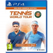 Tennis World Tour Roland-Garros Edition - Playstation 4