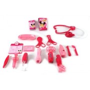 Little Playmate Nurse Pretend Play Toy Medical Kit Play Set, Perfect for Role Playing, Comes w/ Everything Needed