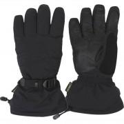 Spyder Men Glove Overweb black/black