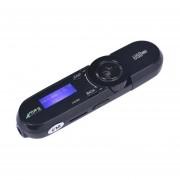 Pantalla LCD USB 16GBMP3 reproductor de música