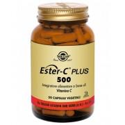 Solgar It. Multinutrient Spa Solgar Ester C Plus 500 50 Capsule Vegetali