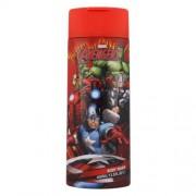 Marvel Avengers душ гел 400 ml