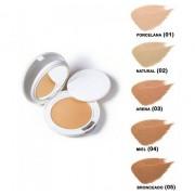 Avene Couvrance Crema Compacta Oil-Free SPF30 Tono (05) Bronceado -