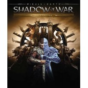 MIDDLE-EARTH: SHADOW OF WAR - GOLD EDITION - STEAM - PC - EMEA, US & ASIA