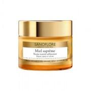 Sanoflore Bio – Miel Suprème – Baume Nutritif Sublimateur – Pot 50ml