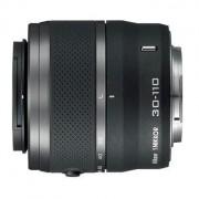Refurbished-Very good-Lens Nikon 1 Nikkor VR 30-110mm f / 3.8-5.6 Black
