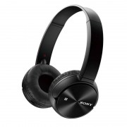 Sony MDR-ZX330BT Auriculares Bluetooth Negro