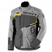 Scott moto Moto Bunda Scott Dualraid Dp Grey-Yellow Xxl (58)