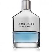 Jimmy Choo Urban Hero eau de parfum pentru bărbați 100 ml