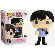 Funko Pop Kyoya De Ouran High School Host Club