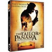 The Tailor of Panama DVD
