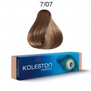WP Vopsea permanenta Koleston Perfect 7/07, 60 ml