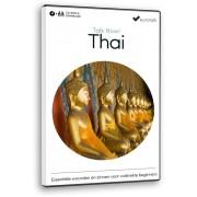 Eurotalk Talk Now Basis cursus Thais voor Beginners - Leer de Thaise taal