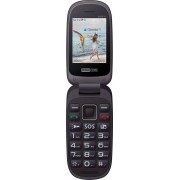 "MAXCOM Telemovel Maxcom Comfort MM818 2,4"" Dual SIM 2G Preto"