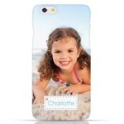 YourSurprise Telefoonhoesje bedrukken - iPhone 6s - Rondom