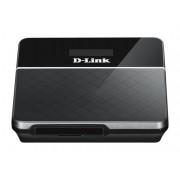 ROUTER, D-LINK, Mobile Wi-Fi, 4G, Hotspot, 150 Mbps (DWR-932)