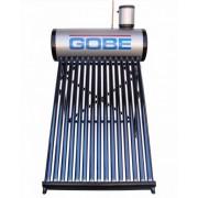 Panouri solare GOBE 20 tuburi 200 litri termosifon
