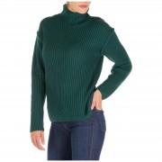 Tory Burch Dolcevita collo alto maglione maglia donna