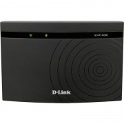 Router Wireless D Link GO RT N300
