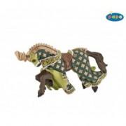 Calul cavalerului dragon - Figurina Papo