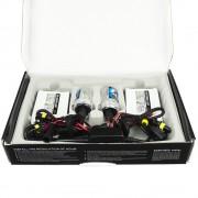 Kit xenon 55W Slim Premium Quality H16 8000k